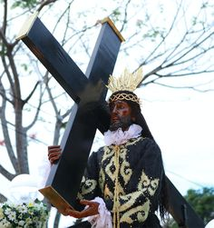 Novena to Jesus of The Black Nazarene – Seventh Day Savior, Jesus Christ, Black Nazarene, O My Soul, All Sins, Sign Of The Cross, Seven Days, Begotten Son, My Salvation