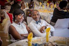 Wedding Guests should also Look Good too.