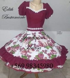 Short Sleeve Dresses, Dresses With Sleeves, Dance Outfits, Baby Dress, Formal Dresses, Clothes, Fashion, Briefs, Folklore