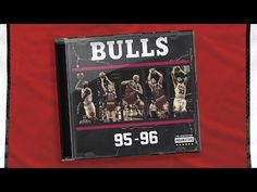 Chicago Bulls 72-10 Mixtape from the 1995-1996 Season !! - YouTube