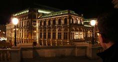 Vienna, Terrace, Louvre, Building, Travel, Balcony, Viajes, Patio, Buildings
