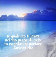 Italian Quotes, Holidays And Events, Beautiful Words, Motivational Quotes, Love, Beach, Outdoor, Shark, Spirit