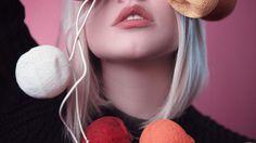 Pastelowe włosy – sprawdzone sposoby na kolorowy blond