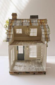 http://www.cinderellamoments.com/2015/02/la-maison-de-ville-dollhouse.html