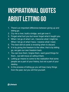 Letting Go Is The Most Difficult Yet Important Skill That Everyone Should Learn – Best Quotes Positive Affirmations, Positive Quotes, Motivational Quotes, Inspirational Quotes, Wisdom Quotes, Quotes To Live By, Life Quotes, Quotes Quotes, Lesson Quotes
