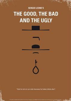 minimalist movie poster!!!
