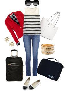 EMME Bag TSA Approved!