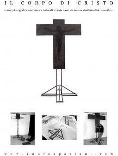 Il Corpo di Cristo