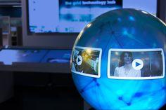 IBM Corporate, Puffersphere M