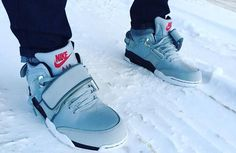 On feet for @jerrylegaspi #Nike #AirCruz #DanceToGreatness #Winnipeg #Manitoba #YWG #204 #WpgsGotSole #WinnipegSneakerheads #wpgsnkrhds #igsneakercommunity #wdywt #Sneakerhead #kickstagram #kicksonfire #onfeet #CanadaGotSole #GoodGuysDoingGoodThings #GGDGT http://ift.tt/1LJRX5g