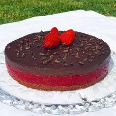 Az e-mentes életért! Healthy Food Options, Raw Food Recipes, Baking Recipes, Healthy Recipes, Healthy Meals, Paleo, Keto, Cake Cookies, Low Carb