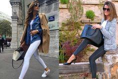 Como escolher calças jeans e valorizar o seu corpo