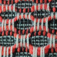 Hand loom weavings bySarah Giskin