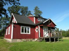 Private Ferienhäuser in Schweden besonders preisguenstig buchen bei www.ferienhaus-schweden-hsf.com