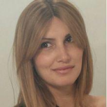 Radmila's profile on Promoticus  #marketing #manager #marketingmanager