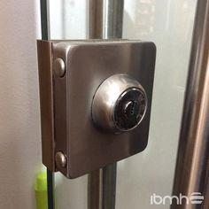 Door Handles, Hardware, China, Doors, Home Decor, Steel, Glass, Crystals, Decoration Home