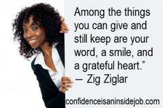 Zig Ziglar Quote #3........