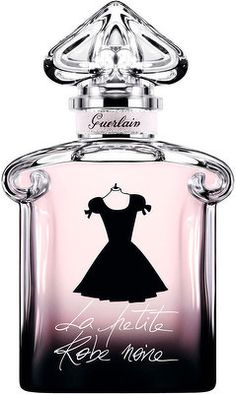 Guerlain La Petite Robe Noire By Eau De Parfum - LoLoBu Don't forget fashion loves good perfume