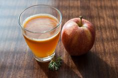Apfel-Karotten-Saft Vegan, Blog, Fruit, Recipes, Carrots, Apple, Rezepte, Recipe