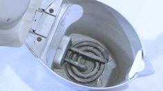 LA technique pour retirer sans effort le calcaire de votre bouilloire