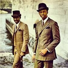 men's fashion in 1960s pictures in harlem - Google Search