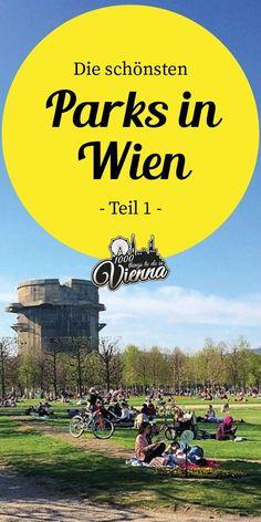 Heart Of Europe, Dream Big, Vienna, Austria, Parks, Travel Destinations, Places To Visit, Restaurants, Bucket