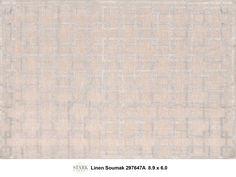 LINEN SOUMAK - Stark Carpet Rugs - Stark Carpet