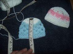 Crochet for preemie babies**