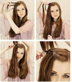 506 Mejores Imagenes De 1001 Peinados En 2019 Hairstyle Ideas