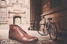 Clarks Shoes: is a British
