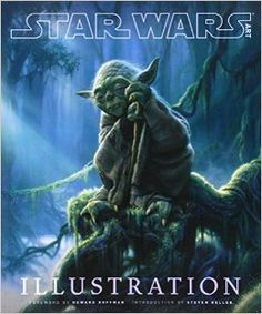 Star Wars Art: Illustration (Star Wars Art Series) Hardcover – October 1, 2012 by Steven Heller (Introduction), Howard Roffman (Foreword) 36 customer reviews Disc: Affiliate Link