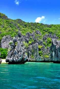 Unspoiled Paradise on Earth - The Archipelago of El Nido, Philippines @Just1WayTicket