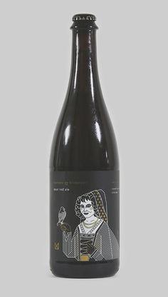 Duchess de Bridgeport - Sour Red Ale from Marz Community Brewing Co., Chicago, IL. @comcerveja