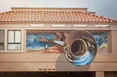 Behind the Scenes of the Hermosa Beach Murals project