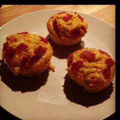 Pizza Salami Muffins by Daumling on www.rezeptwelt.de