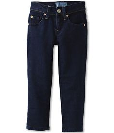 Roxy Kids Skinny Rails Pant (Toddler/Little Kids) Blue Ashes - Zappos.com Free Shipping BOTH Ways