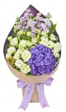 Darizi Wedding Bouquets: Agnes b Fleuriste