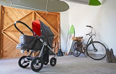 Indie 4, sold with Carry Cot $599, perfectly grows with your child.