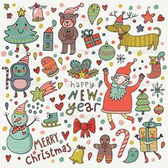 wolfinyellowsweater:  А у вас есть новогоднее настроение?