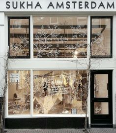 sukha amsterdam....need to go back!!  Thanks Betty for the beautiful memory