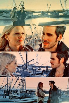 Captain Swan by KeiSi-X on deviantART