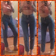 bd01bda4018 Another pair of ultimate jean dreams over here! Vintage