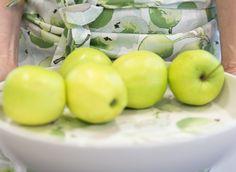 Omenapuu Apron