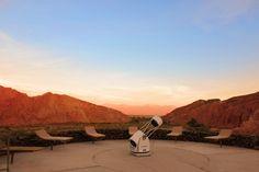 Alto Atacama Desert Lodge - Chile Blending...   Luxury Accommodations