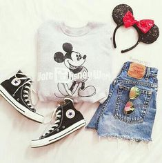 Image result for blogger outfit disneyland