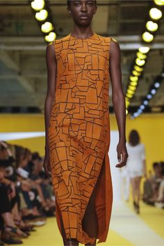 akris new york   Akris Fashion Show Ready to Wear Collection Spring Summer 2017 in New ...