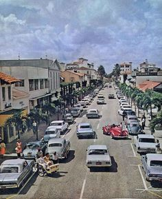 Worth avenue 1964