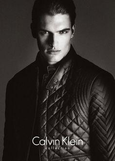 Matthew Terry for Calvin Klein Collection