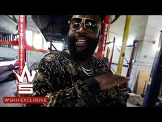 """Mauricio is joined by Rick Ross, Yo Gotti and Troy Ave in the new visual for his single """"Paper Plates"""" which he first dropped back during the Summer. Previously: Rick Ross ft. Yo Gotti, Rick Ross, One Drop, Naha, All News, John Legend, Paper Plates, Troy, Music Videos"""