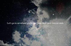 until forever ends